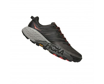 ‭Hoka Speedgoat 4 Wide - רופא/רוחש עבצב םירבגל תובחר 4 טוגדיפס הקוה‬