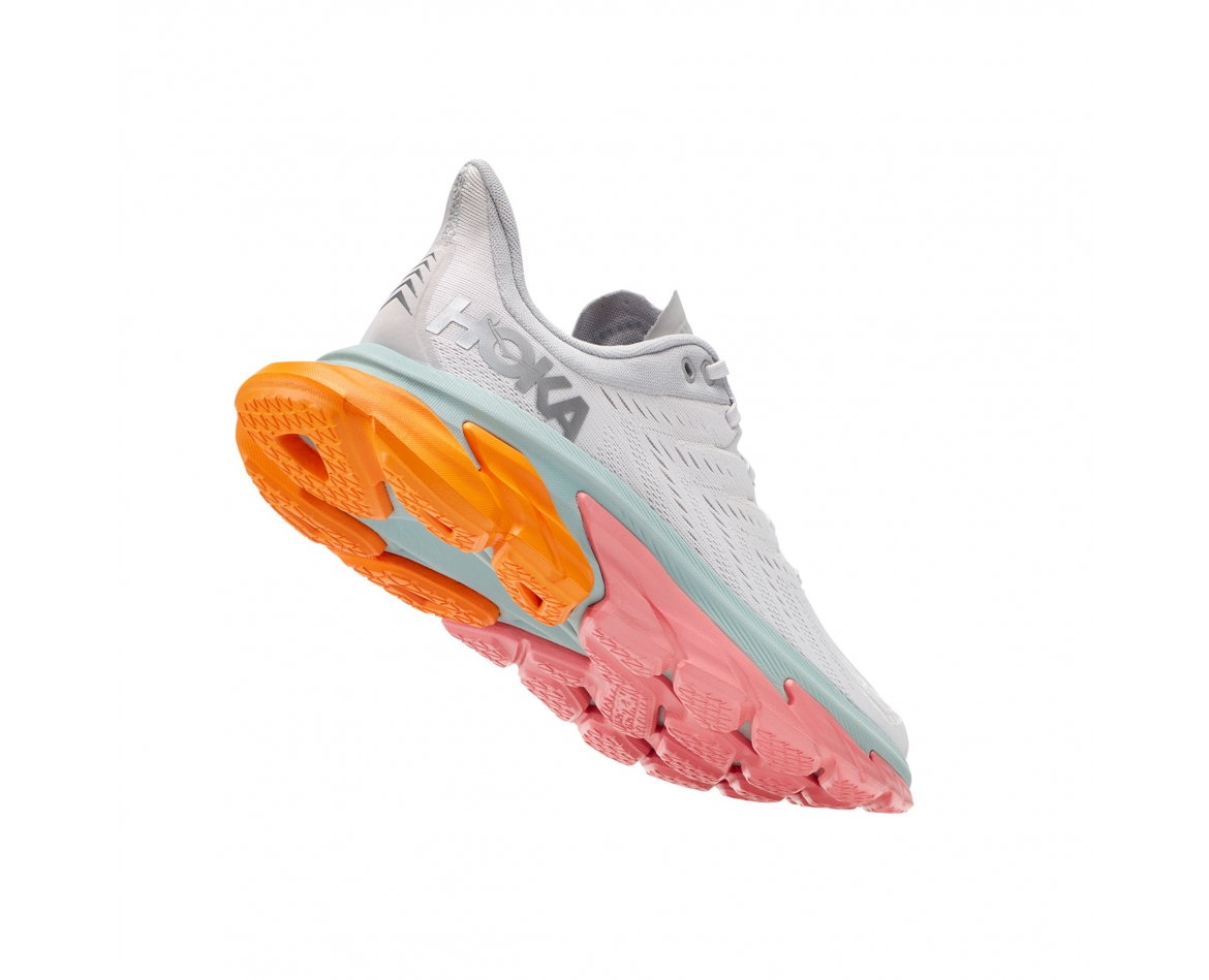 ‭Hoka Clifton Edge  - תלכת/םותכ/ןבל עבצב םירבגל  'גדא ןוטפילק‬ #3