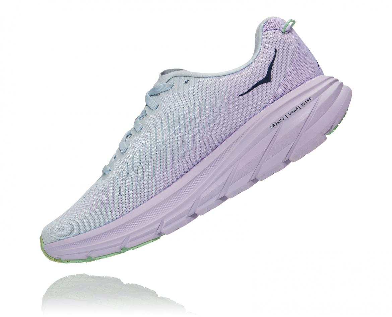 Hoka Rincon 3 - נעלי ספורט נשים הוקה רינקון 3 בצבע סגול אורכיד בהיר #4