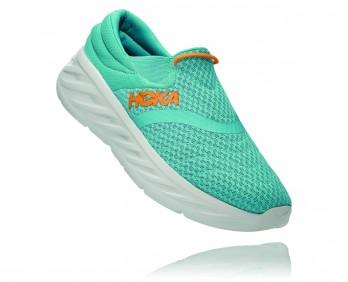 Hoka Ora Recovery Shoes 2 – םירבגל םותכ/זיקרוט עבצב 2 הרוא תוששואתה ילענ