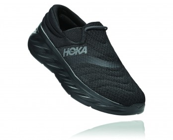 Hoka Ora Recovery Shoes 2 – םירבגל רוחש עבצב 2 הרוא תוששואתה ילענ