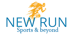 NewRun logo